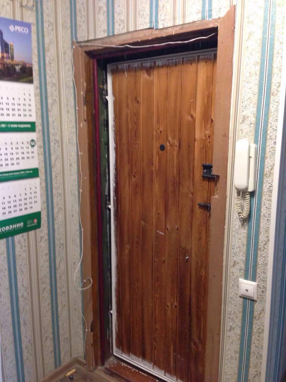 Межкомнатная раздвижная дверь своими руками фото