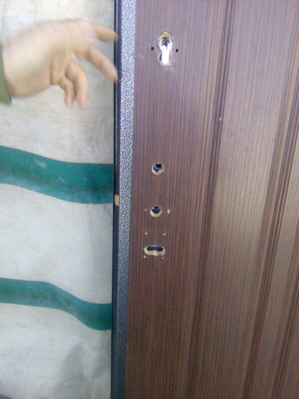 Службы по вскрытия дверей